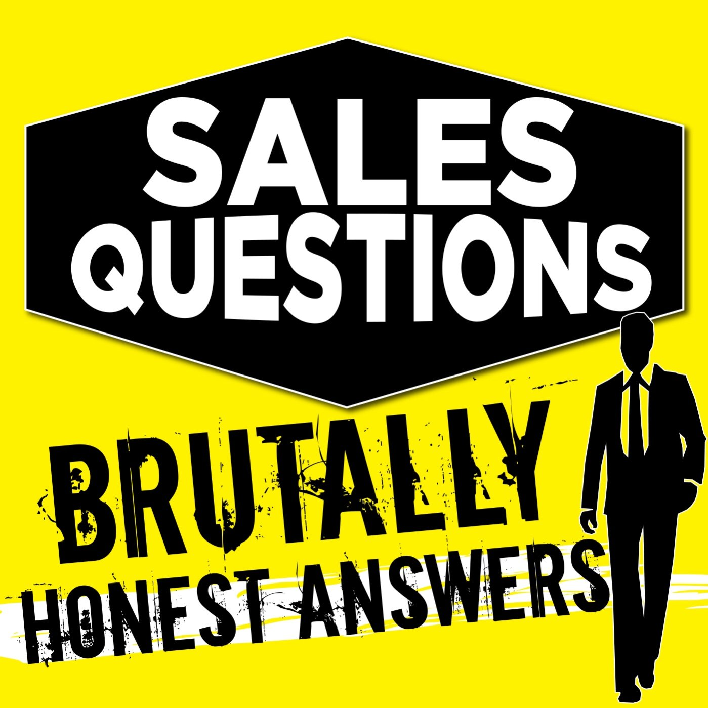 Home Business Ideas Yahoo Answers: Podcast: Sales Questions And Brutally Honest