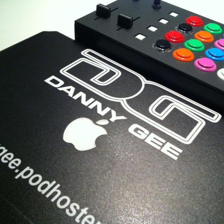 DJ Danny Gee