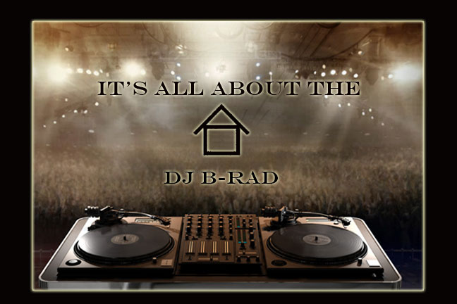 DJ B-Rad
