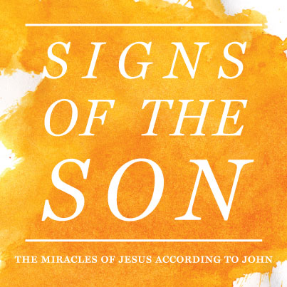Signs of the Son