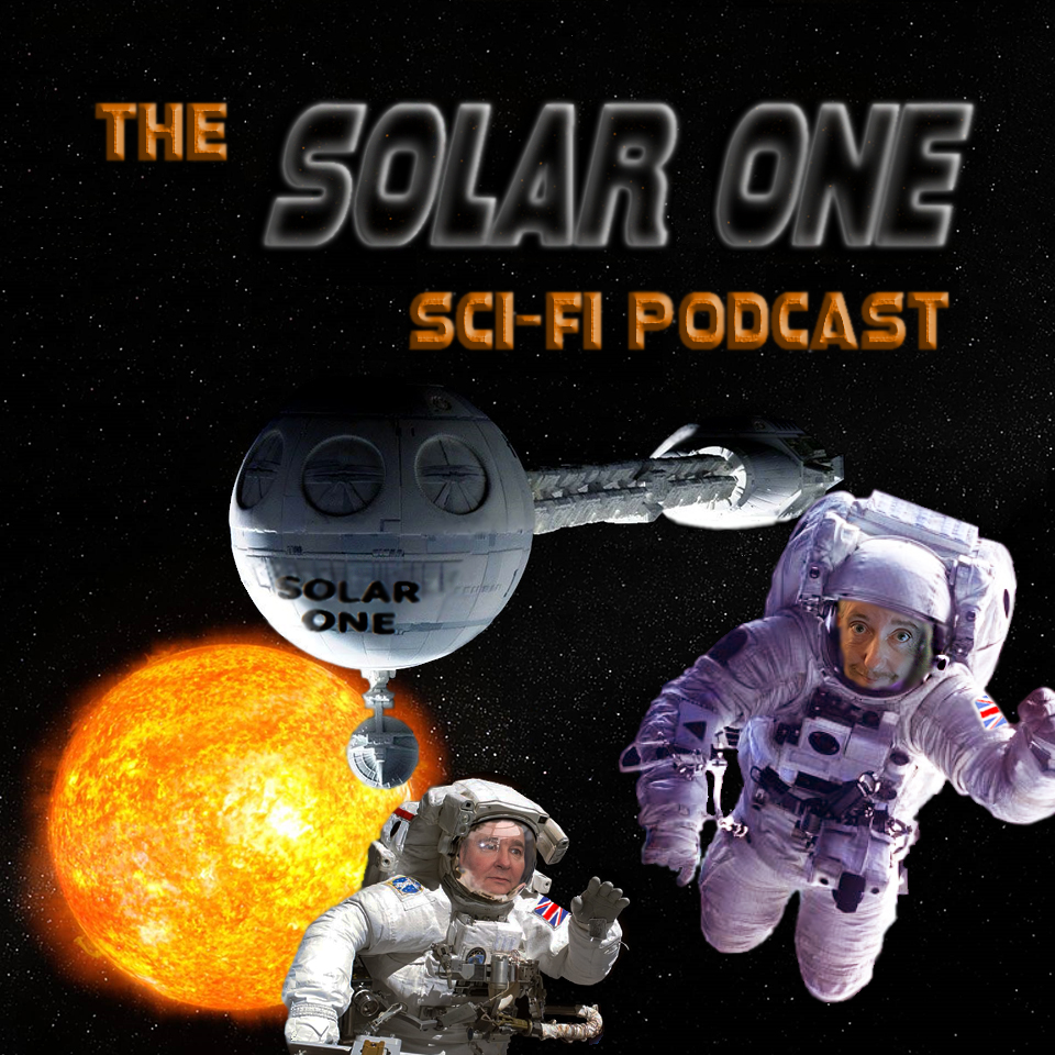 The Solar One Sci-Fi Podcast