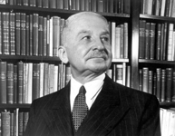 The Estimable Ludwig von Mises